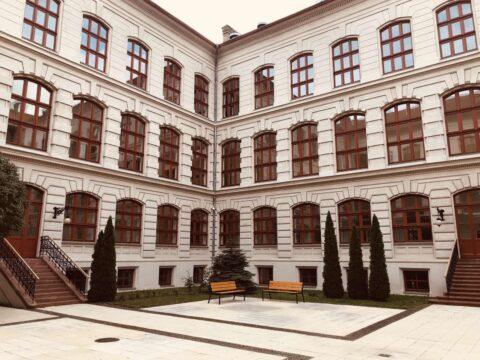 Ludovika Egyetem