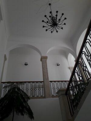 Perkátai Győry kastély