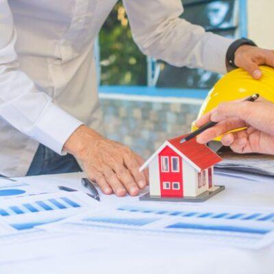 három előny az ingatlan állapotfelmérés mellett